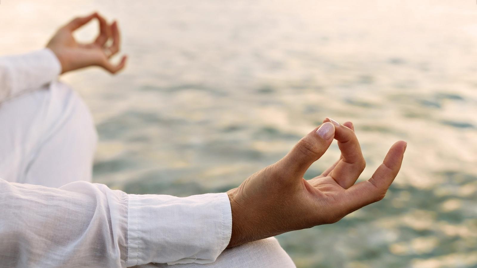Pranayama & Méditation