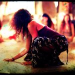 Quand je danse …